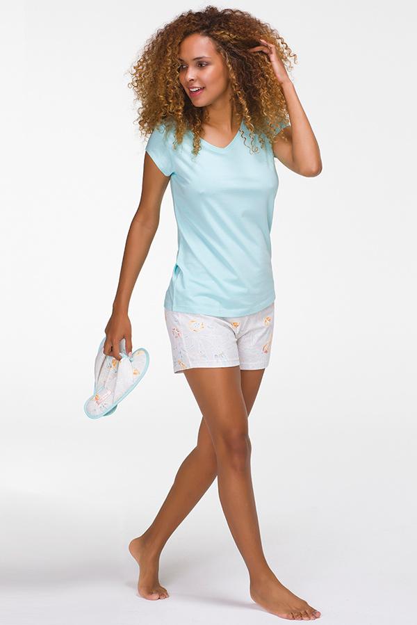 Пижама женская шорты Hays 15185-B306
