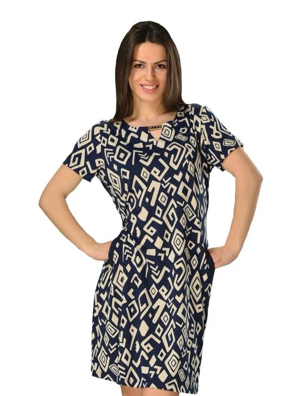 Платье женское Romeo Life 4809