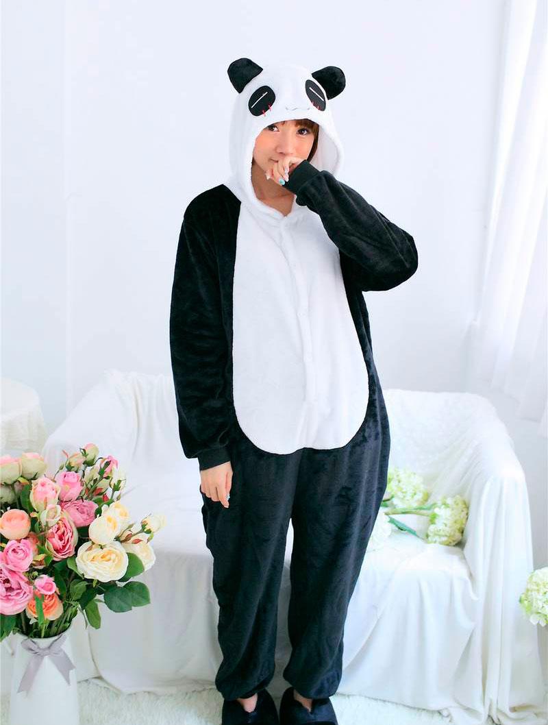 Пижама Кигуруми Панда 00871