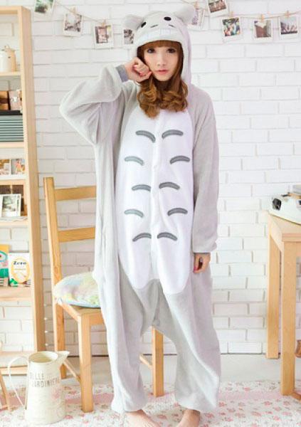 Пижама Кигуруми Тоторо 00872