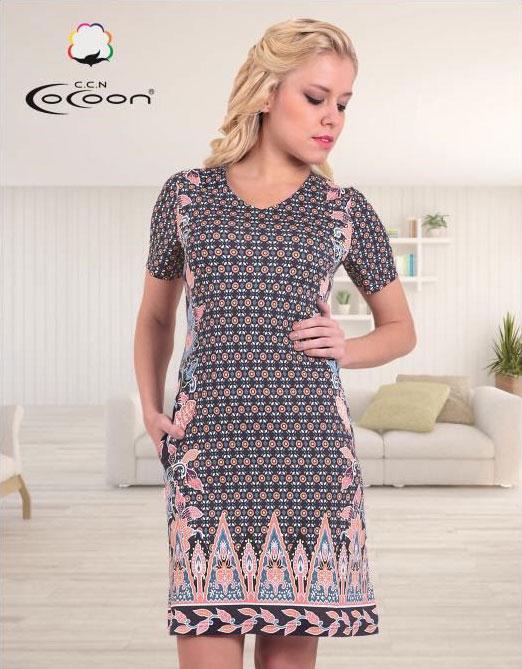 Платье женское CCNH 10539 OJN
