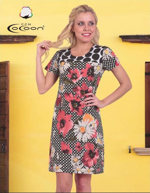 Платье женское CCNH 10554 OJN