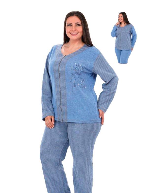Пижама женская Metin 5893