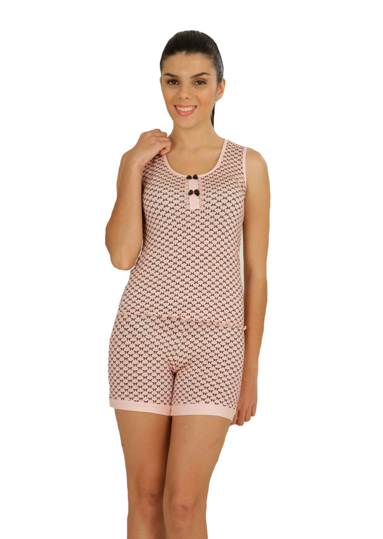 Пижама женская Cocoon 681 GAST