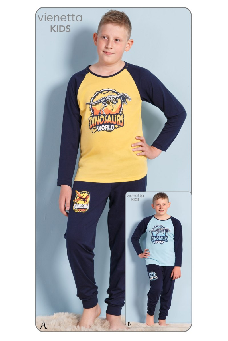 Пижама детская 7031210000