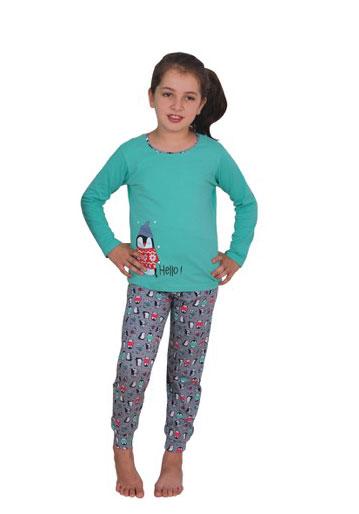 Пижама детская Nicoletta 95034