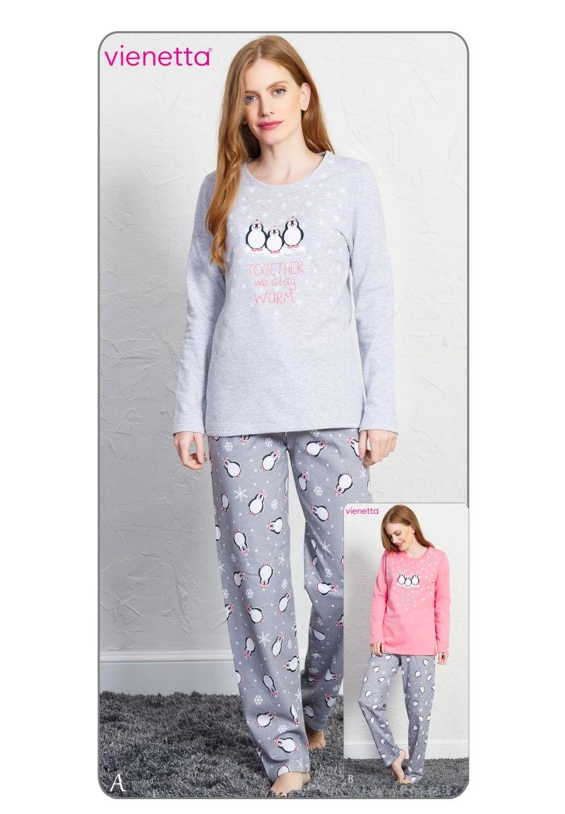 Пижама женская Байка 7040420430