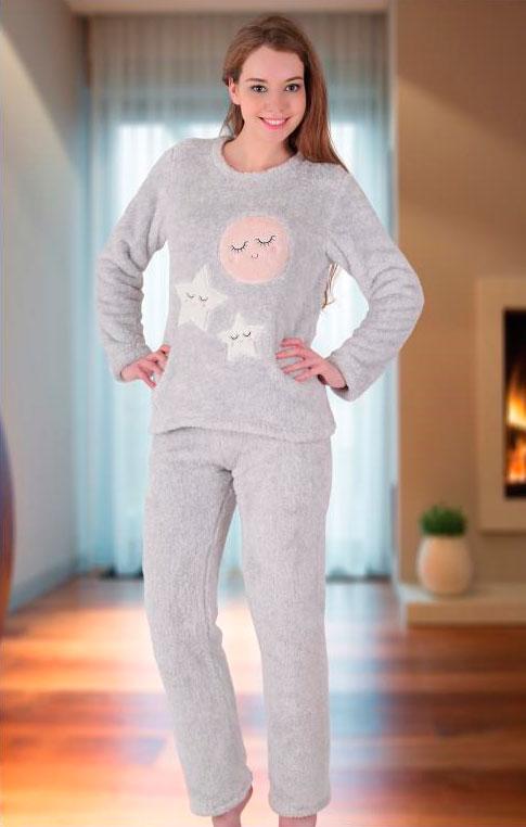 Пижама женская CCNT84-5135