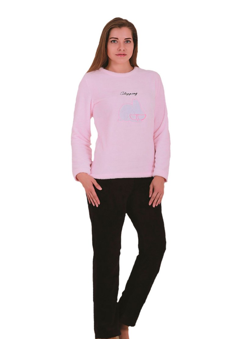 Пижама женская SAB.D.49807 PMB