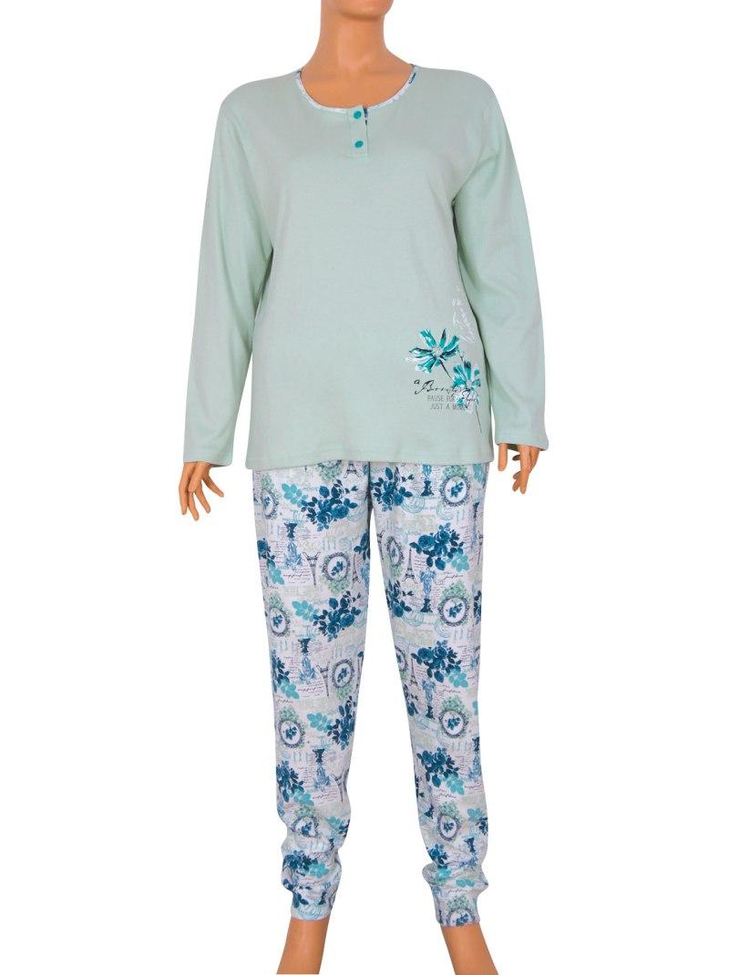 Пижама женская Nicoletta 84143