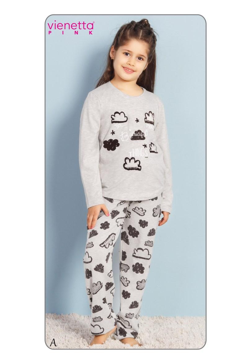 Пижама детская 7060701099