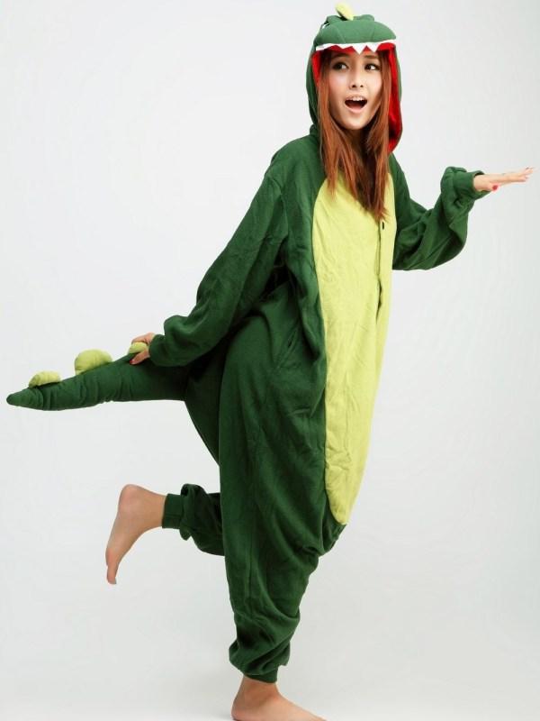 Пижама дракон