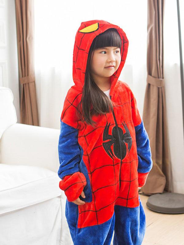 Кигуруми Spider-Man