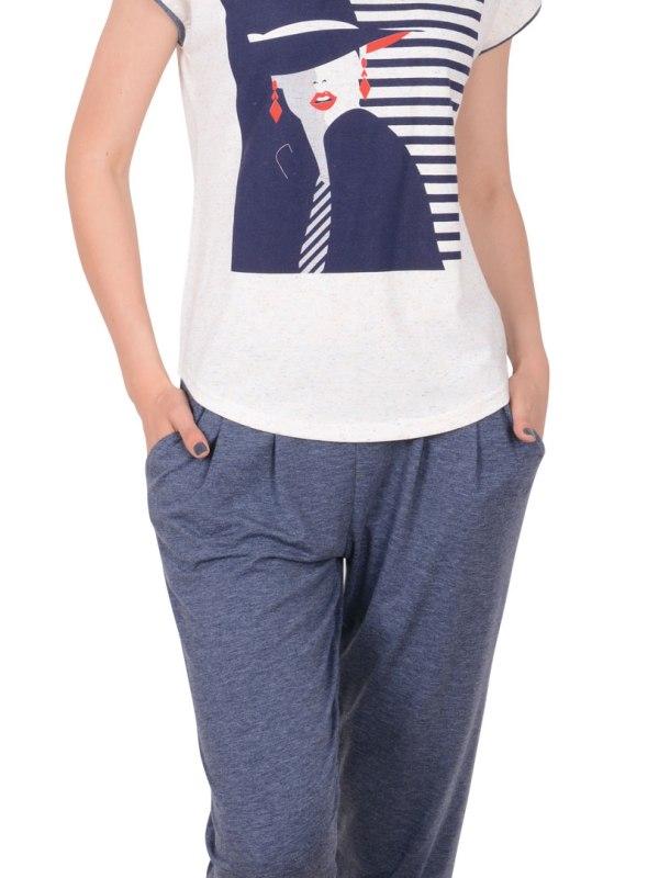 Пижама женская NIC 86938