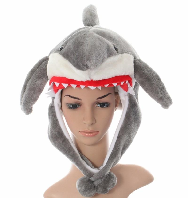 Шапка Shark SofiSoft short