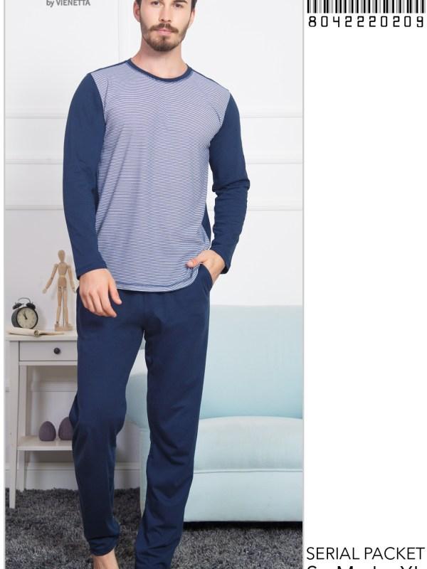 Пижама мужская 8042220209