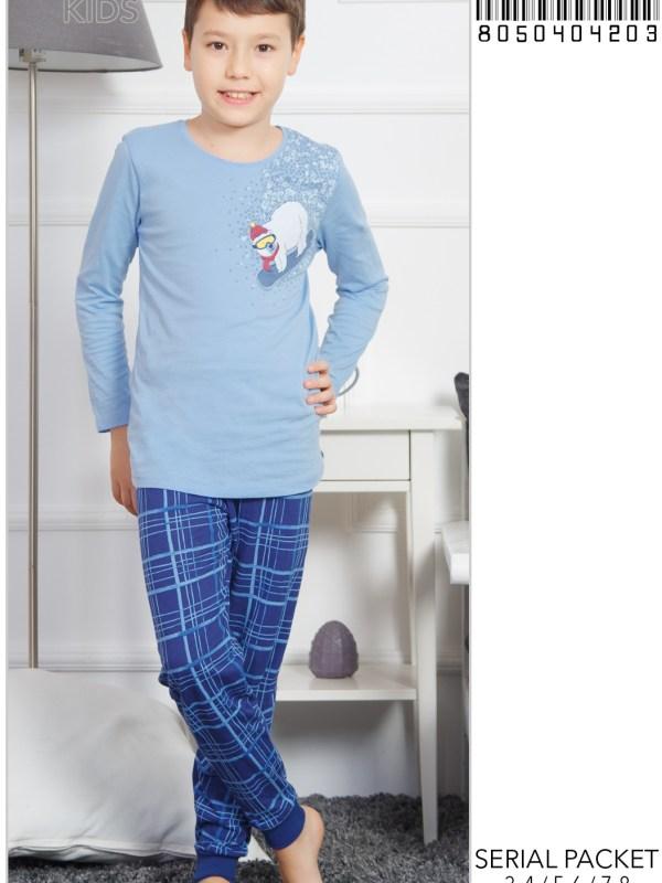 Пижама детская 8050404203