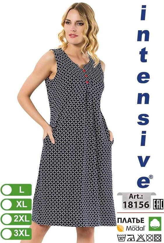 Платье женское Intensive 18156