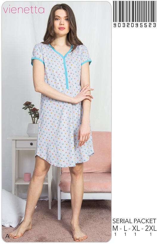 Ночная рубашка 9032095523