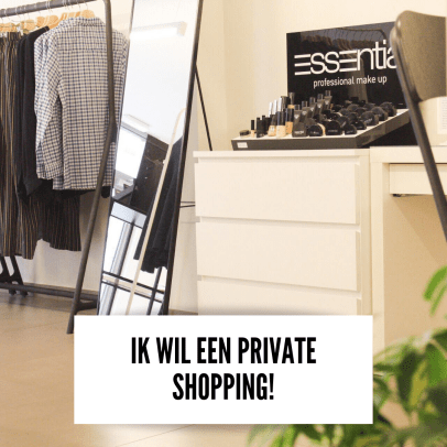 private shopping