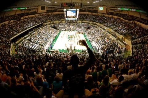 2012-13: Stan Heath's Regime | 'Dawgs, Bulls Collide Tonight in Tampa | by Matthew Manuri