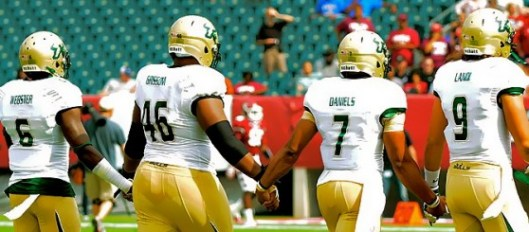 The Hunt for USF's New Heach Coach | By Matthew Manuri | SoFloBulls.com |