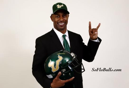 Ranking the Coaching Hires: #5 South Florida | by Travis Haney | ESPN.com | SoFloBulls.com |