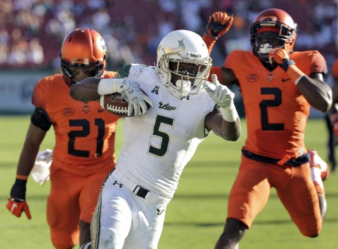USF RB Marlon Mack Headlines 'Most Important AAC Players 2016' List SoFloBulls.com (3421x2515)