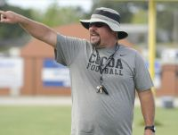 Cocoa High Head Coach John Wilkinson at Practice 2016 HD DL (3578x2690)