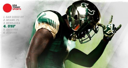 USA Today Thinks USF Will Crack the Top 25 SoFloBulls.com (1066x568)