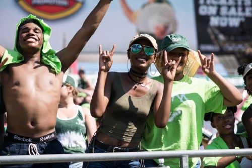 FSU vs USF 2016 18 - Student Section 2 by Dennis Akers (6016x4016)