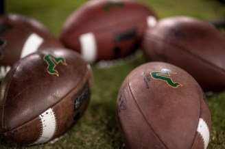 USF Football Photos by Dennis Akers