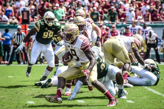 📌 Run Defense Woes Plague USF Football | SoFloBulls.com