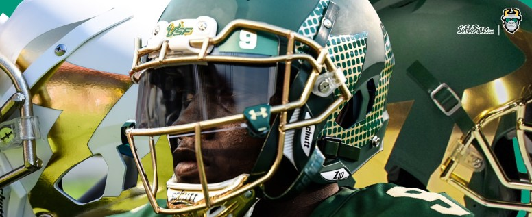2017 SoFloBulls.com USF Football Helmlets Facebook Cover Image by Matthew Manuri (3568x1462)