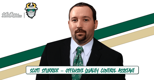 Scott Spurrier Joins Charlie Strong's Inaugural USF Staff | SoFloBulls.com (500x262)