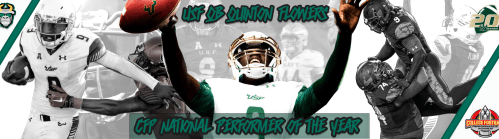 USF QB Quinton Flowers Named 2017 College Football Performance Awards National Performer of the Year   SoFloBulls.com
