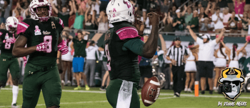 SoFloBulls.com 2016 USF Football Highlights Series - #Glock9 QB Quinton Flowers FI by Matthew Manuri | SoFloBulls.com (600x260)