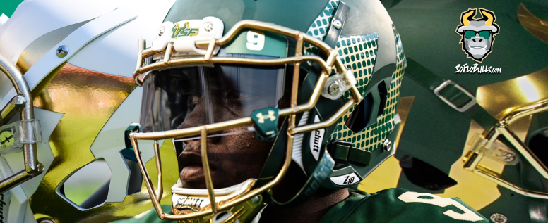 2017 SoFloBulls.com USF Football Helmlets Facebook Cover Image VER II by Matthew Manuri (3568x1462)