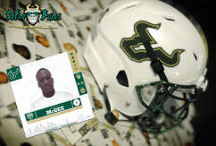 🎥 SoFloBulls.com 2016 USF Football Highlights Series: #21Reasons S Khalid McGee