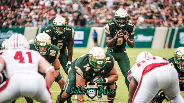 Stony Brook vs. South Florida Highlights 2017 Article Image | SoFloBulls.com (640x360)