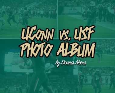 UConn vs. USF 2016 Photo Album by Dennis Akers | SoFloBulls.com