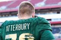 17 - USF vs. UConn 2018 - USF OL Billy Atterbury by Will Turner   SoFloBulls.com (4882x3268) - 0H8A8230