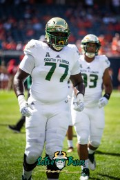 41 - USF vs. Illinois 2018 - USF OL Marcus Norman by Dennis Akers | SoFloBulls.com (3525x5280)