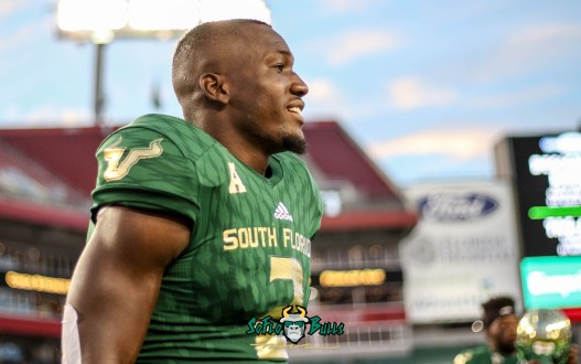 7 - USF vs. ECU 2018 - USF LB Khalid McGee by Will Turner | SoFloBulls.com (5021x3148)