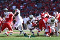 113 - USF vs. Houston 2018 - USF RB Johnny Ford by Will Turner | SoFloBulls.com (5472x3648) - 0H8A9657