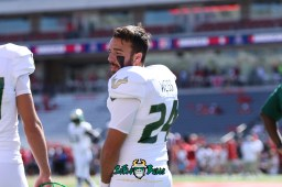 22 - USF vs. Houston 2018 - USF K Coby The G Weiss by Will Turner | SoFloBulls.com (5472x3648) - 0H8A9360