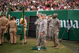 39 - Tulane vs. USF 2018 - USF Military Salute to Service by Dennis Akers | SoFloBulls.com (5042x3366)