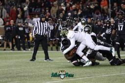 29 – USF vs. Cincinnati 2018 – USF DT Brandon Boyce by Will Turner – SoFloBulls.com – 0H8A1020