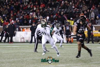 56 – USF vs. Cincinnati 2018 – USF LB Dwayne Boyles by Will Turner – SoFloBulls.com – 0H8A1102