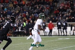 7 – USF vs. Cincinnati 2018 – USF WR Ryeshene Bronson by Will Turner – SoFloBulls.com – 0H8A0984